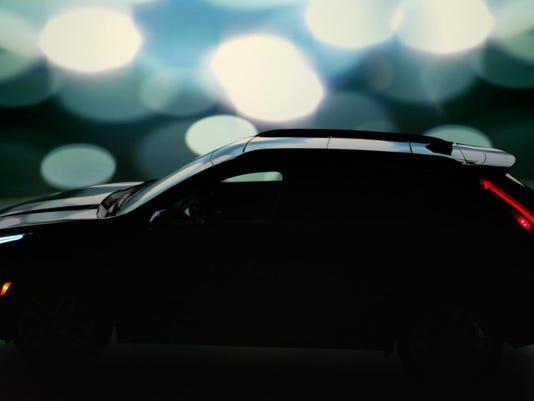Cadillac Peeks Xt4 Compact Suv In Oscars Ads