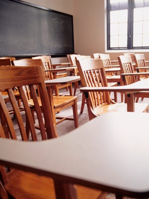 Detroit Public Schools is expected to run out of money in April.
