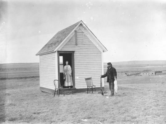 a history of the homestead act and the life of homesteaders They settled in montana: the act the free homestead act of 1862 entitled anyone who filed  as the dry western states began receiving more and more homesteaders,.