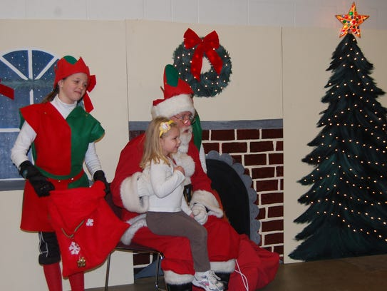 Fort Thomas' 16th Annual Home for the Holidays Walk