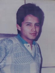 Tito Merino, whose murder remains unsolved.