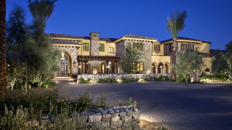 Metro Phoenix S Million Dollar Mansions Selling Fast