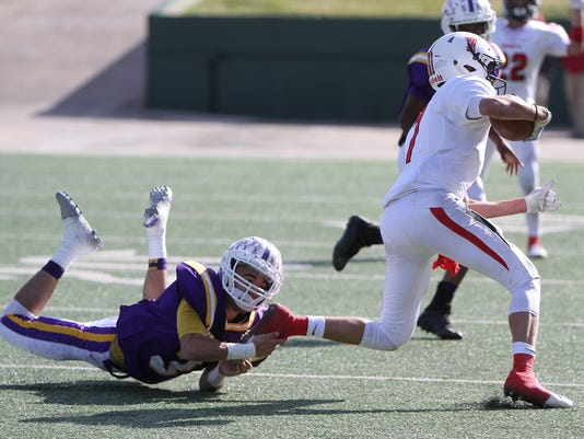 Munday sneaks past Muenster