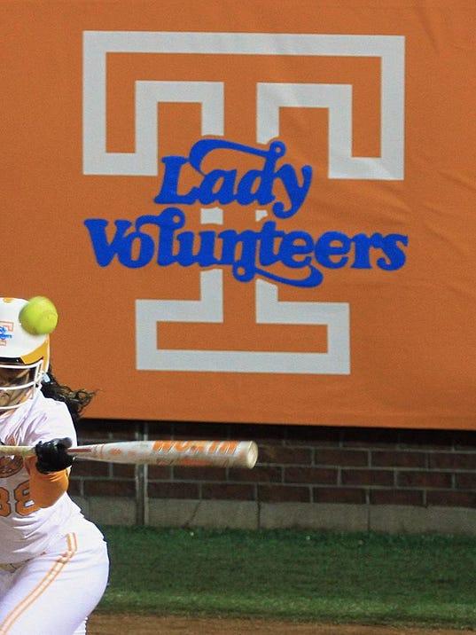 Lady Volunteer Softball vs Alabama