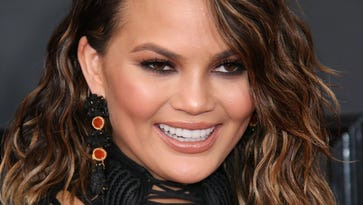 Chrissy Teigen makes Trump's birthday great by donating to ACLU in installments of $72K