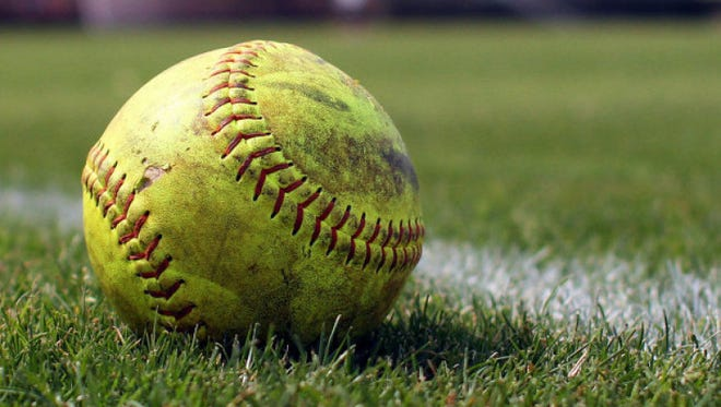 Generic softball