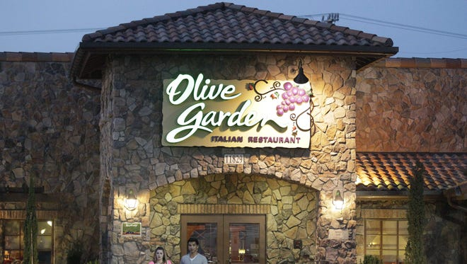 Cincinnati's newest Olive Garden, located at 3290 Vandercar Way in Oakley Station, will open on Jan. 23.