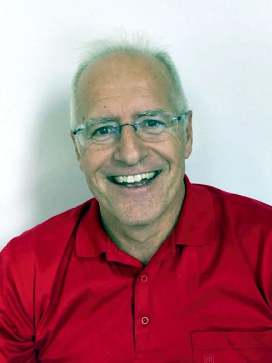 Bob Weidman