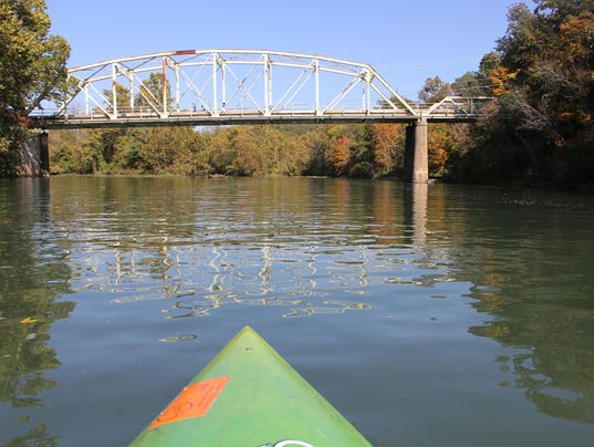 Outdoors: James River Water Trail