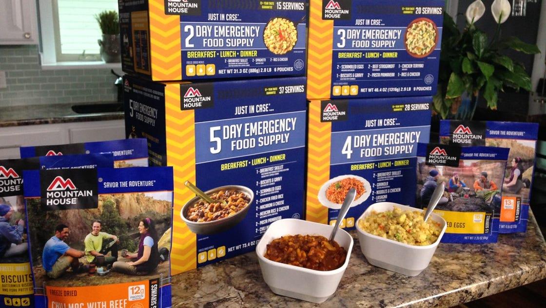 Emergency Food Network Jobs