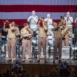 Airmen of Note at annual Glenn Miller Holiday Concert
