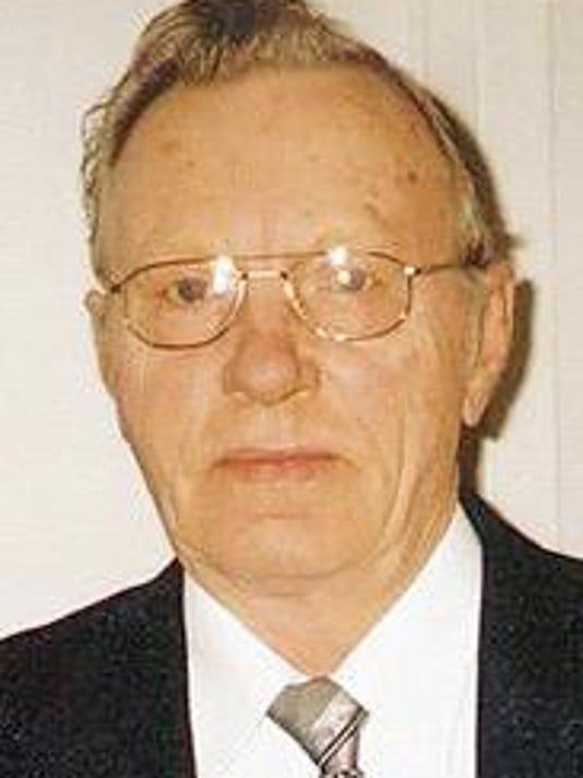 Arvin VanHolland