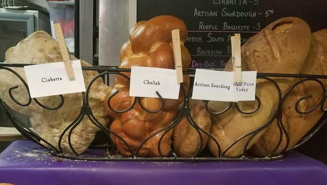 """ngerie simply means """"a bakery that specializes in bread."""" For owner Katie Kring, this was a perfect fit."""