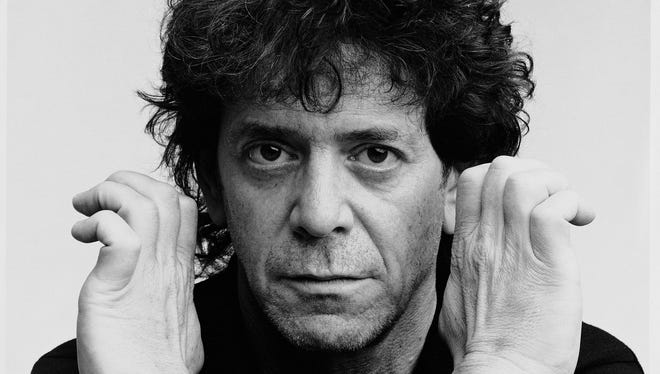 Lou Reed died at 71on Sunday of liver disease.