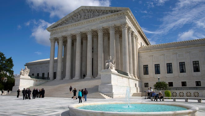 The Supreme Court once again will settle a dispute over the Affordable Care Act's 'contraceptive mandate'