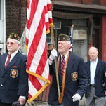 Attend one of the various Memorial Day parades in Westchester, Putnam and Rockland.