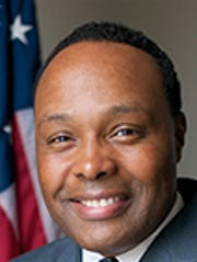 James Collins is Delaware's chief information officer