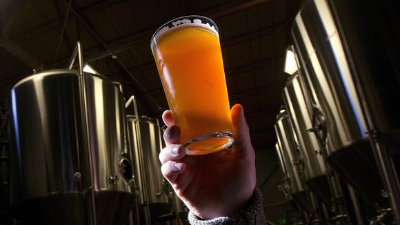 Alabama's alcohol regulators want the name, address, age and phone number of everyone who buys beer in one of the state's craft breweries and takes it home to drink, a move that is raising concerns about privacy. he Alabama Alcoholic Beverage Control Board is considering a new rule that would require brewers to collect the personal information of anyone who purchases beer at a brewery for off-premise consumption.