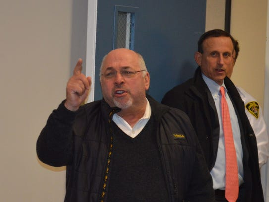 Attorney Bob Bernstein represented Scarsdale homeowners in the revaluation case.