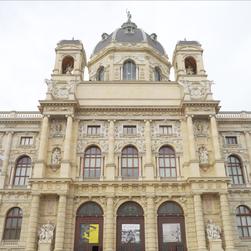 Take Me Away: Vienna's lush palaces and coffee houses
