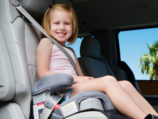 What S The Law For Car Seats In Arizona