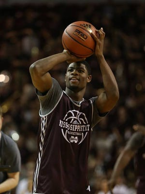 Mississippi State freshman guard Malik Newman was named a top 25 college basketball player by ESPN.