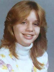 Kim Larrow was 15 when she disappeared in 1981 in Canton.