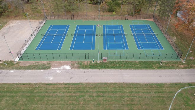 There is a new recreational opportunity at Big Creek Park.