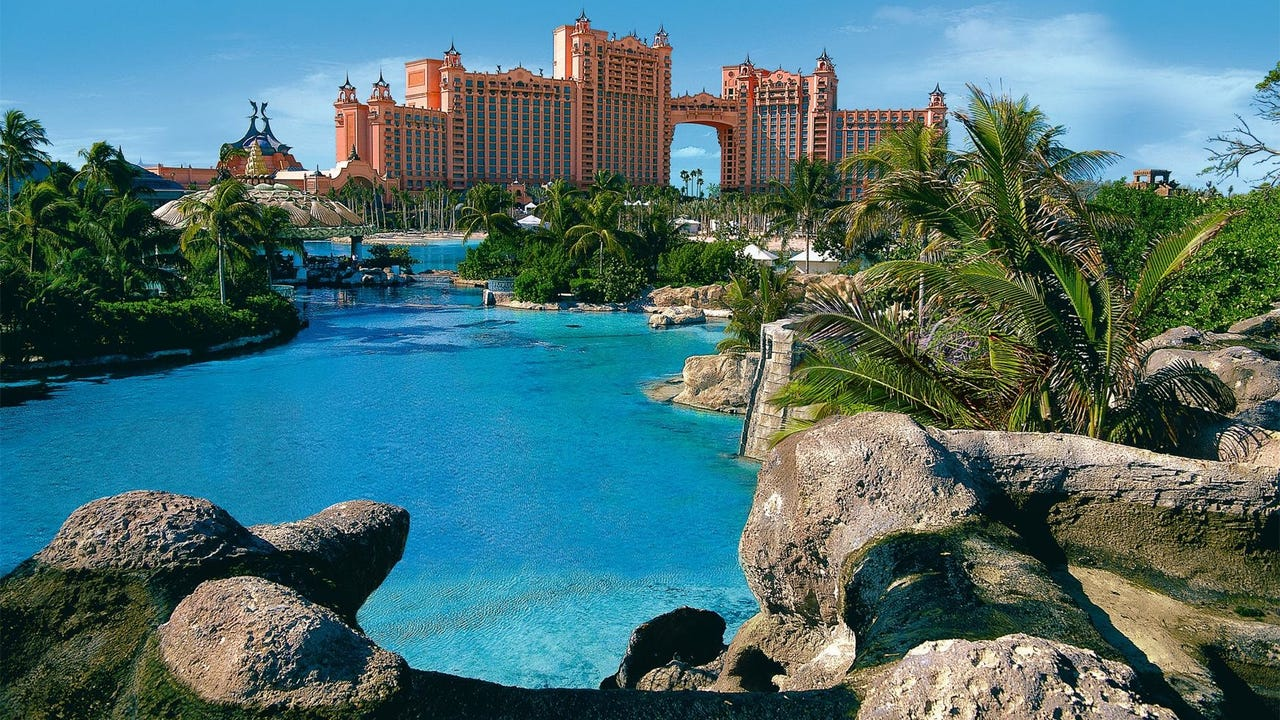 The capital of the independent nation of the Bahamas combines beaches and culture.