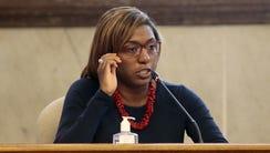 Councilwoman Yvette Simpson