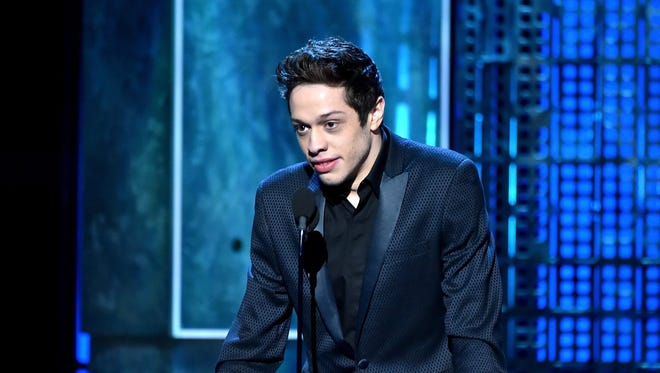 Pete Davidson will perform Friday at the Wharton Center's Pasant Theater.