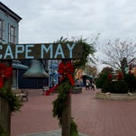 Celebrate Christmas in Cape May