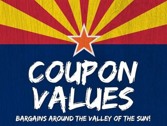 Come get your AZ Coupon Book with thousands in savings!