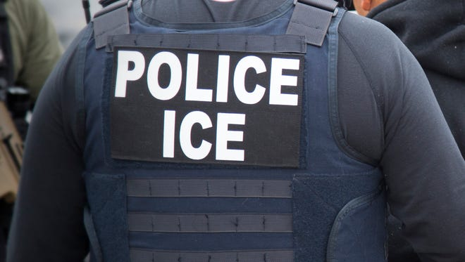 ICE Arrests 91 People During Five-Day Span In New Jersey