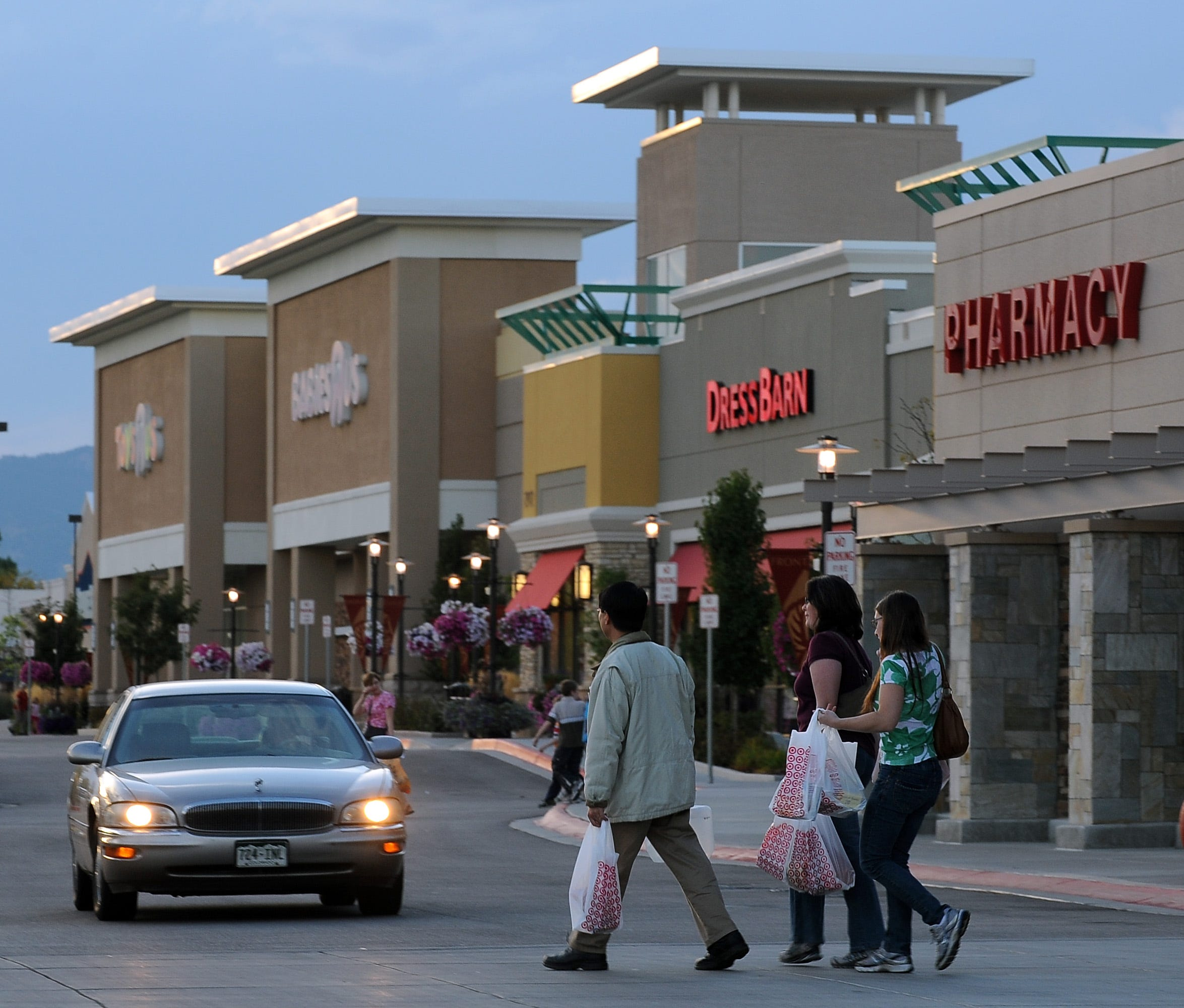 Fort Collins Shopping Center Sells For $128 Million. Furniture Stores ...