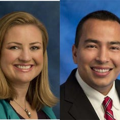 Díaz: Which one of these mayor candidates can give Phoenix an identity?