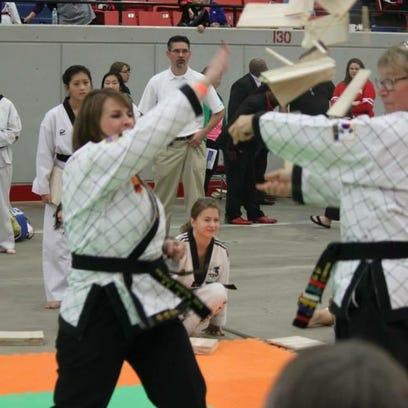 Hwang's Martial Arts (HMA) hosts World Taekwondo Championship