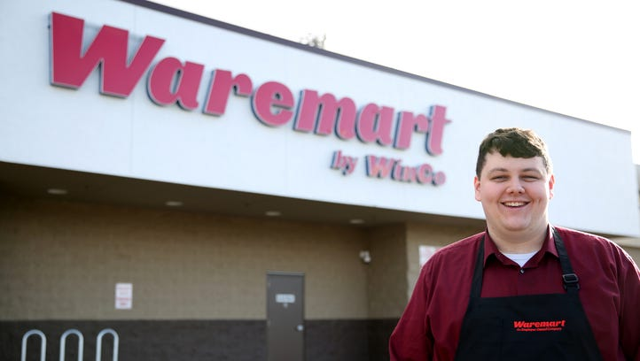 Waremart by WinCo opens in Keizer February 1, bringing 75 jobs