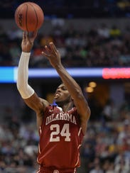 Buddy Hield is a front-runner for the Wooden Award