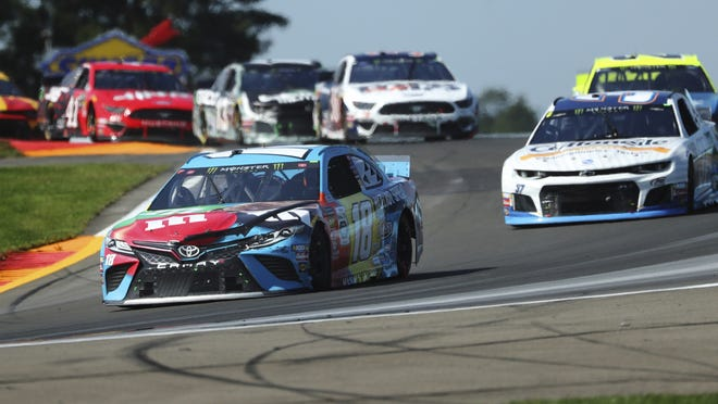 There will be no NASCAR race at Watkins Glen this season for the first time since 1985.