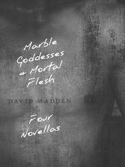 """Marble Goddesses and Mortal Flesh"" is Black Mountain"