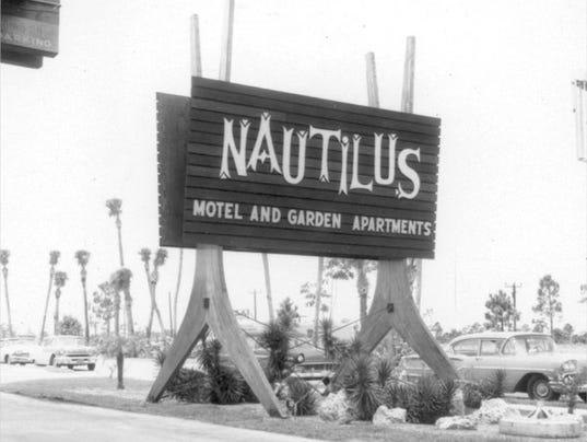 nautilus motel