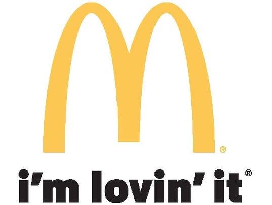 "Feb 7th - McDonald's ""Pay With Lovin"""