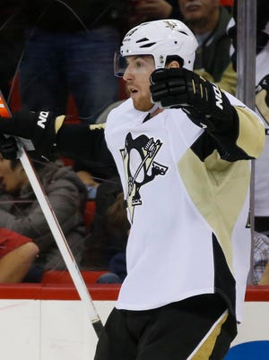 James Neal's OT winner gave the Penguins their 13th win in 15 games.