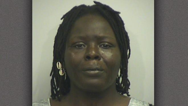 Patricia Denise Allen