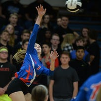 GALLERY: The 2015 Palladium-Item All-Area Volleyball Team