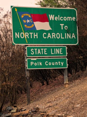 No metropolitan area in the country is at bigger risk of destruction from natural disaster than this N.C. city.
