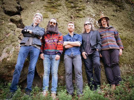 Phil Lesh & the Terrapin Station Family Band