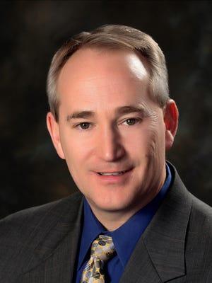 Ohio Senate President, Keith Faber, R-Celina
