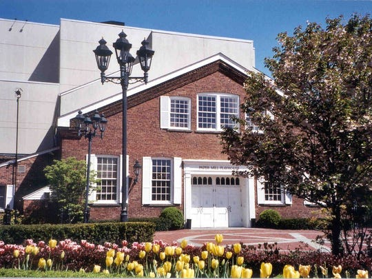 Paper Mill Playhouse in Millburn has challenged itself